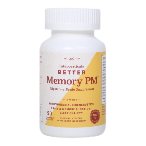 Better Memory PM Supplement