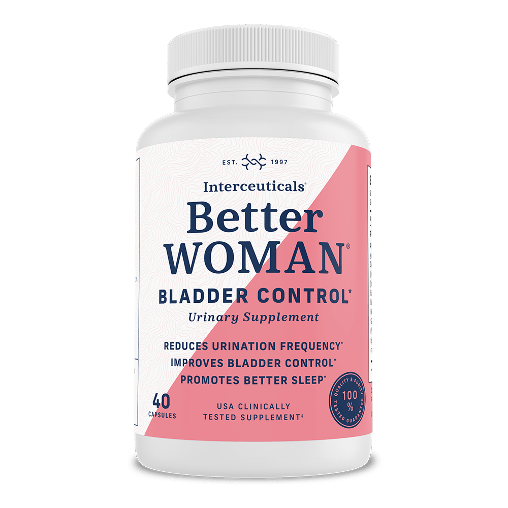 BetterWOMAN - BeBetterNow com