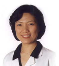 Founder, Peipei Wu Wishnow, PhD