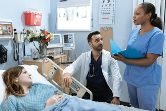 Bladder Control & Hysterectomy